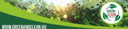 Greenandclean- magyar öko tisztítószerek webáruháza