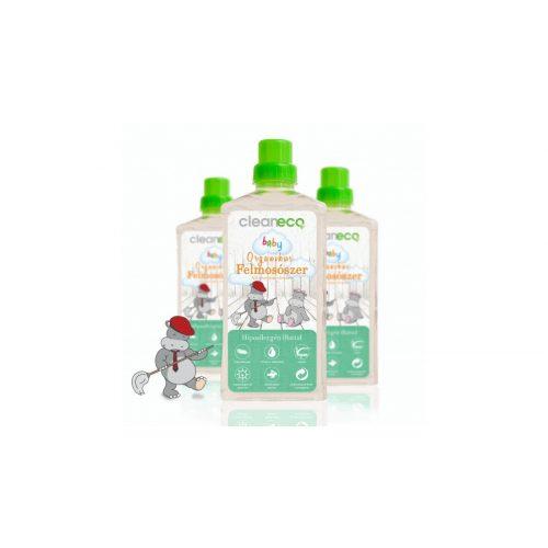 Cleaneco Baby Organikus felmosószer 1 l.
