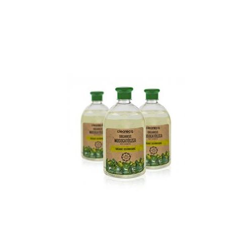 Cleaneco Organikus kézi mosogatószer - repce kivonattal 1 l.