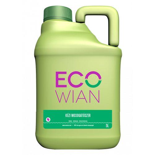 Ecowian Kézi mosogatószer 5 l. Ecowian