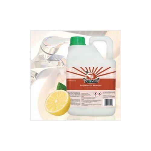 Ecowian Fertőtlenítő szappan 5l. Ecowian