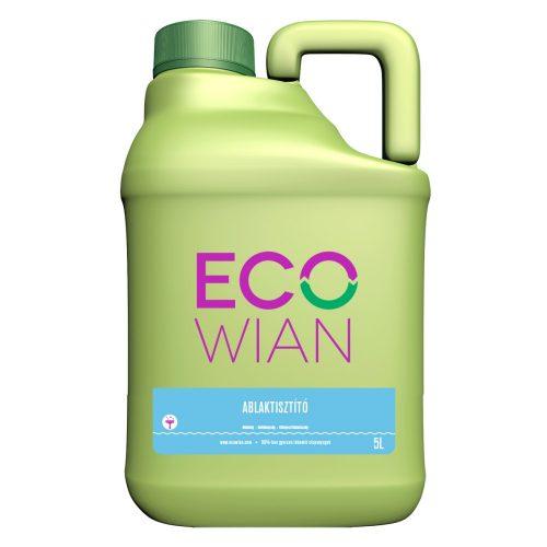 Ecowian Ablak és üvegtisztító 5 l.