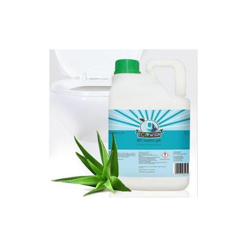 Ecowian WC Tisztító gél 5 l
