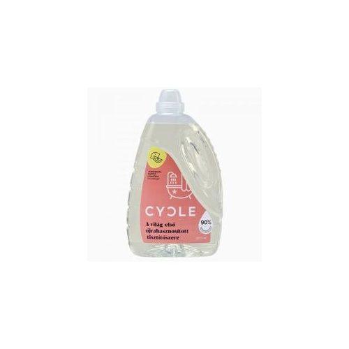 Cycle Fürdőszoba tisztító utántöltő 3 liter