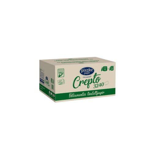 Crepto WC papír 3240  12 tekercs