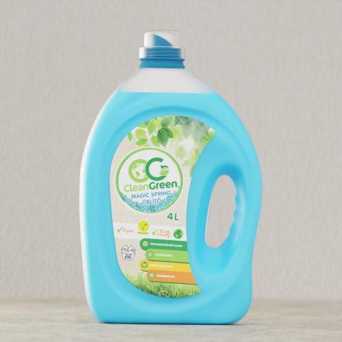 Magic Spring Öblítő 4 liter