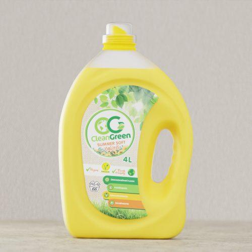 Summer Soft Öblítő 4 liter