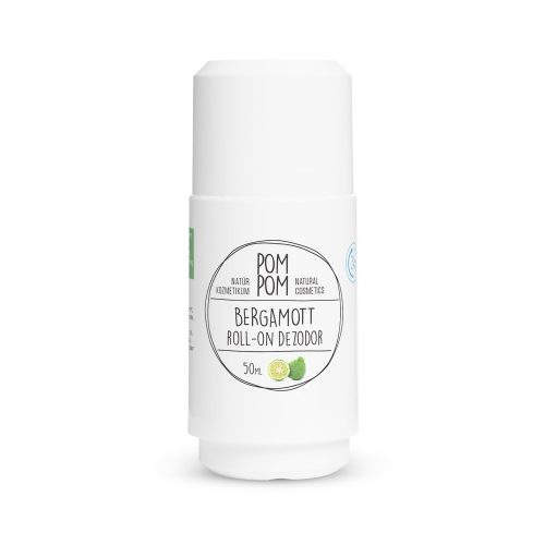 Bergamott roll-on dezodor