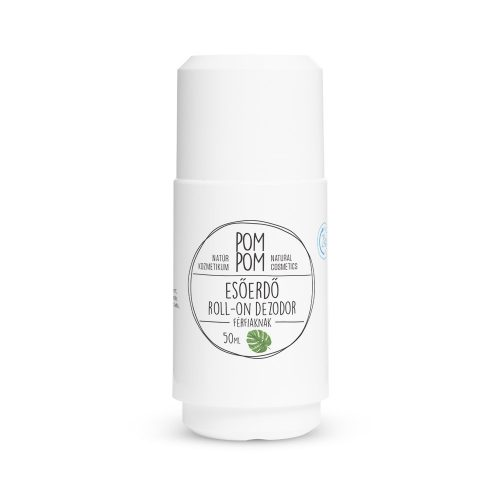 Esőerdő roll-on dezodor