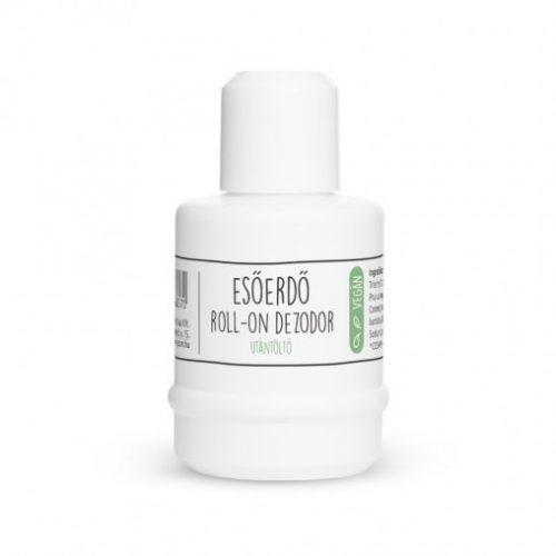 Esőerdő roll-on dezodor utántöltő