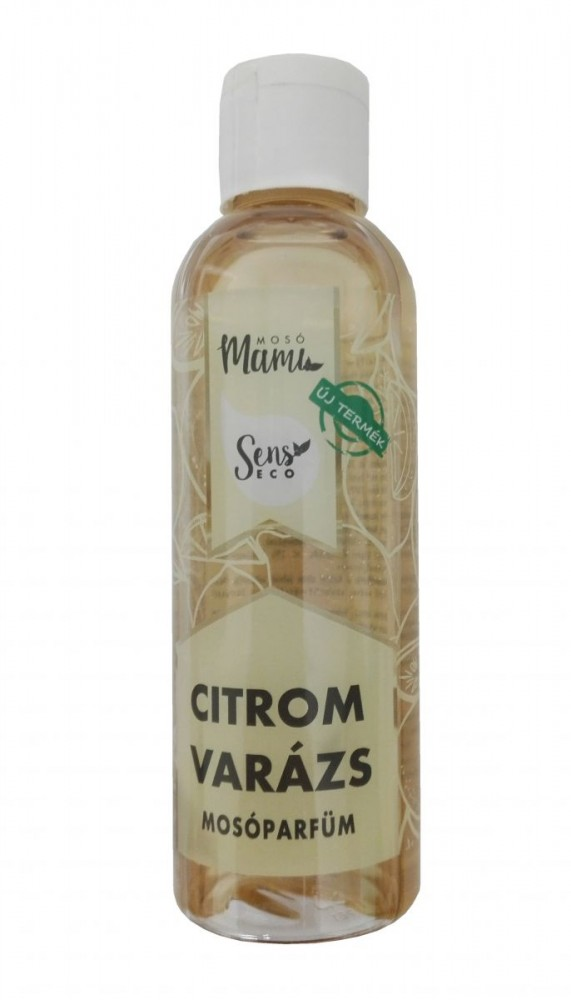 SensEco Mosóparfüm Citrom Varázs